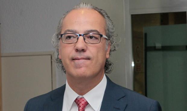 """Morera: """"Las obras del Hospital del Sur cumplirán con los plazos previstos"""""""