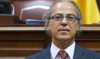 Morera prevé ahorrar 10 millones en gasto sanitario sobre un desvío de 200