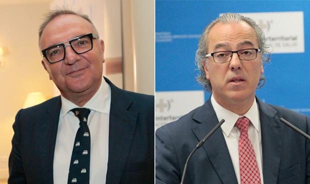 Morera y Baltar: polémica en diferido