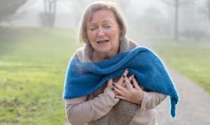 Morir por infarto en Navidad no es solo cosa del frío