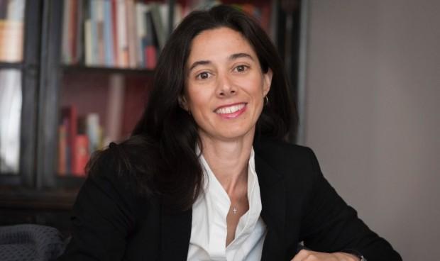 Mosiri Cabezas, nueva directora de Innovación de Astrazeneca España
