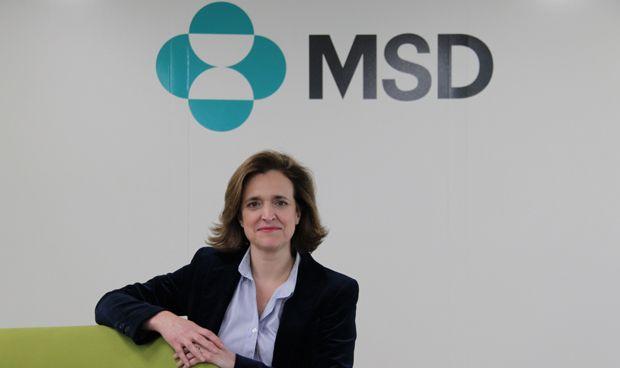 MSD apuesta por la salud de sus empleados