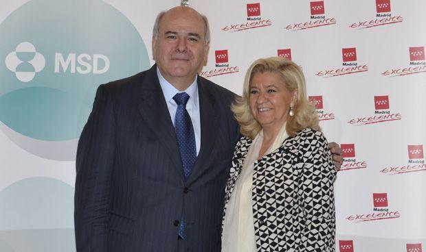 MSD entra en el consejo asesor de Madrid Excelente