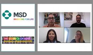MSD impulsa su plan para un entorno laboral LGTBI inclusivo