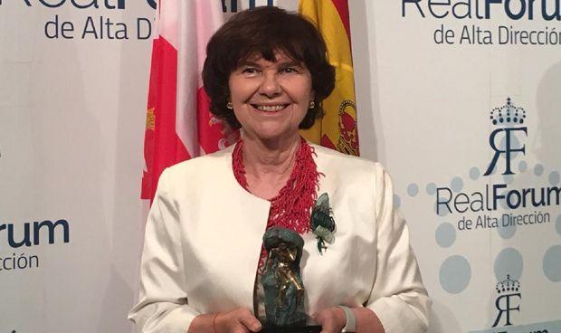 MSD recibe el Máster de Oro Institucional por su 50º aniversario en España