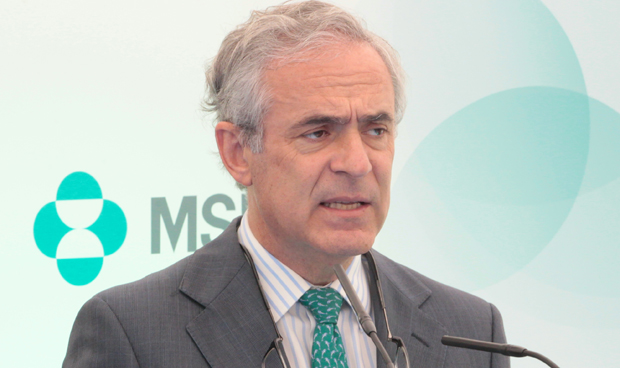 MSD se hace con la presidencia de la 'otra' Farmaindustria