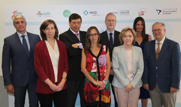 MSD se lanza a la 'solución digital' de la resistencia a antibióticos