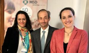 MSD y el 12 de Octubre celebran la X edición del curso 'Avanzando Juntos'