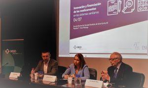MSD y el ISCIII abordan la medición de resultados en la compra de fármacos