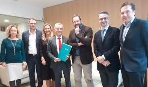 MSD y el Servicio Murciano de Salud mejoran la asistencia al paciente