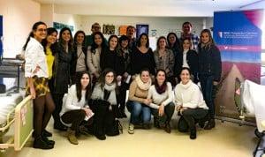MSD y Extremadura pactan formar en diabetes a los profesionales sanitarios