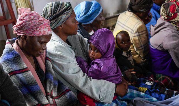 MSF pide a Pfizer y GSK que no restrinja su tratamiento del VIH pediátrico