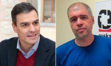 Mucha sanidad en la 'renovada' cumbre PSOE-CCOO
