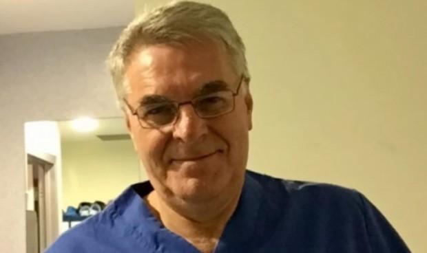 Muere por Covid-19 el jefe de Dermatología de Zamora, Juan Sánchez Estella