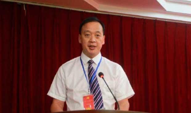 Muere el director del hospital de Wuhan por coronavirus