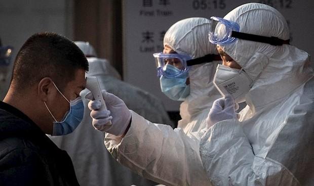 Muere en Wuhan la primera víctima no asiática del coronavirus