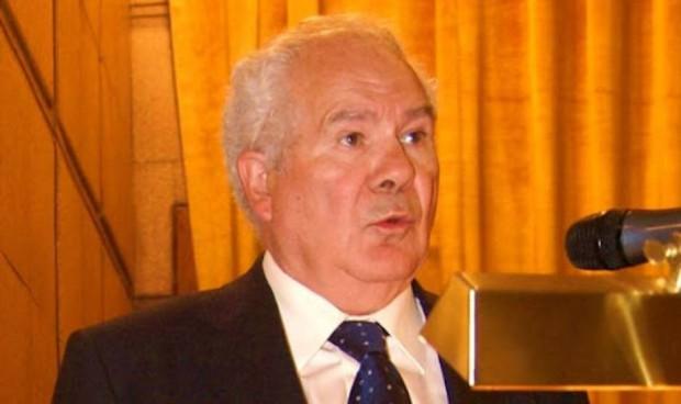Muere Enrique Villanueva, referente de la Medicina Legal en España