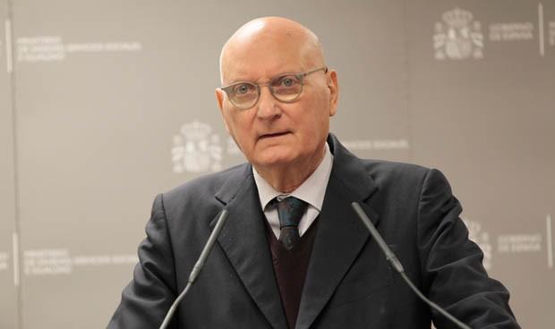 Muere Joan Rodés, presidente del Consejo Asesor de Sanidad