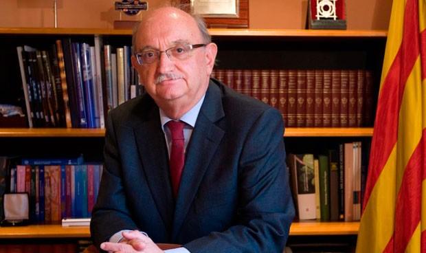 Muere Jordi Guix, decano del Colegio de Ingenieros Industriales de Cataluña