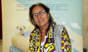 Muere la internista Pilar Estébanez, fundadora de Médicos del Mundo España