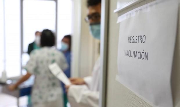 Muere una médico de Covid-19 que se contagió haciendo una sustitución