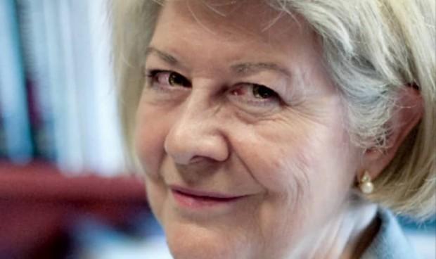 Muere Miras Portugal, la primera mujer en presidir una Real Academia
