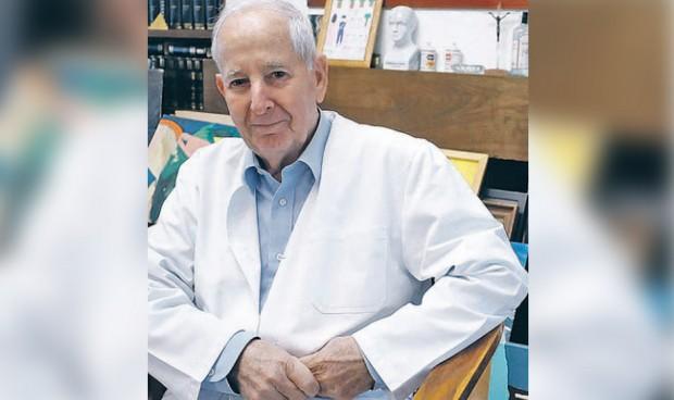 Muere Pedro Quirós, psiquiatra pionero contra el alcoholismo y adicciones