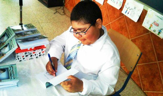Muere Rubén Darío, el niño que escribía libros para combatir el dolor