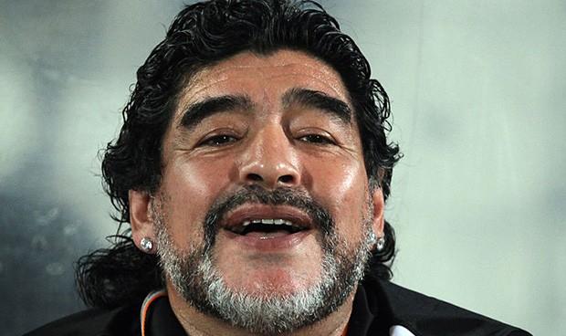"""La muerte de Maradona, ¿negligencia médica?: """"Estuvo 12 h. sin atención"""""""