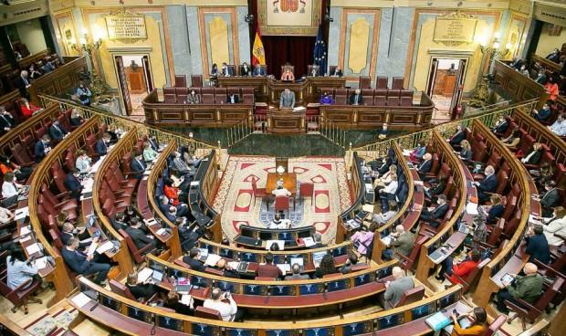 Muface cuenta con el respaldo de la mayoría del Congreso de los Diputados