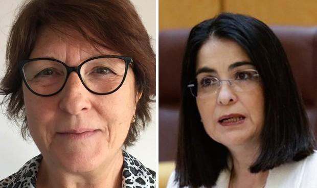 Muface: en la diana de Podemos, que ya presiona a Darias para eliminarlo