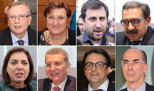 Muface prorroga su convenio sanitario con ocho CCAA para 2017