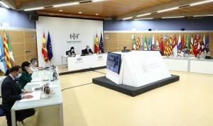 Movimiento a favor de Muface como la 'vigésima región' del Interterritorial