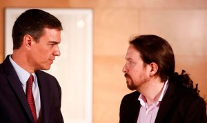 Muface: el PSOE, solo ante sus socios de Gobierno en la defensa del modelo