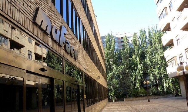 Muface subasta cuatro inmuebles por valor de 760.000 euros