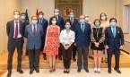 Mugeju y Farmacia inician la implantación de la receta electrónica