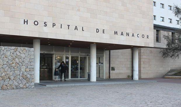 Multa de 3 euros al día por besar en la boca a la enfermera sin su permiso