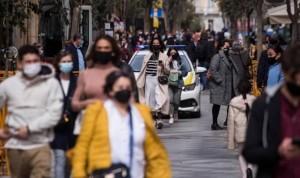Multas de 5.000 euros para los positivos Covid que incumplan la cuarentena