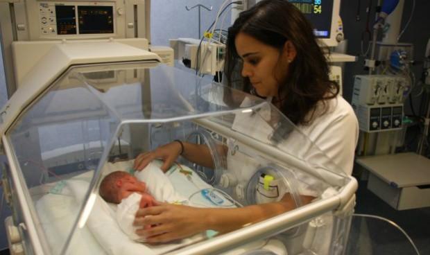 Murcia acelera la implantación de la enfermería pediátrica