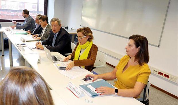 Murcia acuerda convocar 5.326 plazas para sanidad en 2019