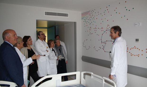 Murcia amplía la atención pediátrica hasta los 14 años con 98 profesionales