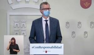 Murcia aumenta su presupuesto sanitario un 13,7%, hasta los 2.195 millones