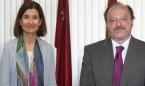 Murcia cesa a su directora de Farmacia y a su director de Salud Pública