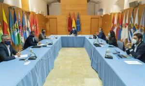 """Murcia cierra la restauración por el Covid: """"Sin vida no hay economía"""""""