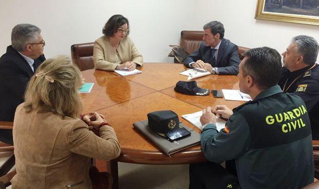 Murcia crea su mediador policial contra las agresiones a sanitarios