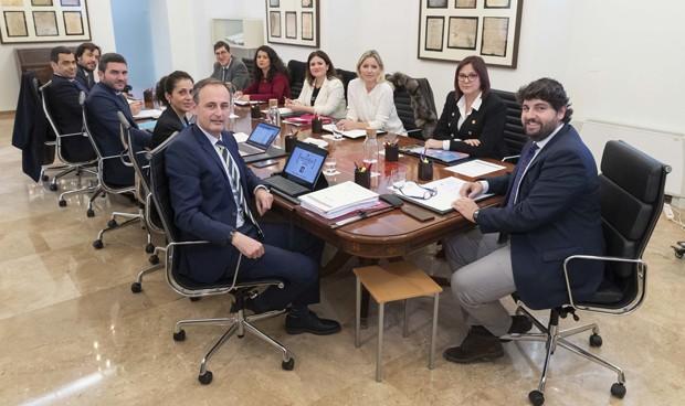 Murcia destinará 1.884 euros a Sanidad en 2020, el 41% de sus Presupuestos