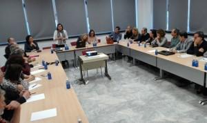 Murcia empieza a definir la 'Estrategia Regional de Medicina de Precisión'