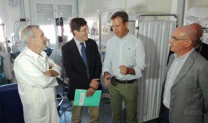 Murcia extiende el fomento de la lactancia materna a toda la región