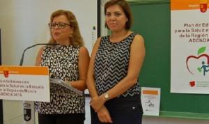 Murcia extiende la educación para la salud a todos los centros educativos