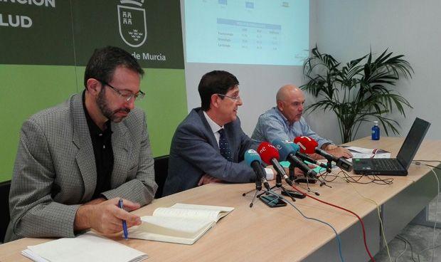 Murcia implantará las mejores prácticas de gestión en toda la región